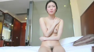 Skinny naked in blowjob Asian live - burstpussy.com