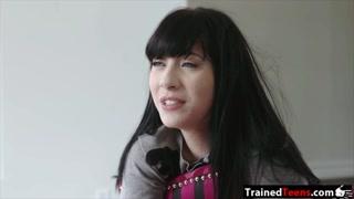 Japanese teen Charlotte Sartre analyzed
