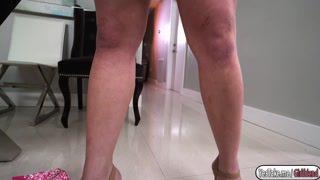 Cristi Ann getting fucked by her bf