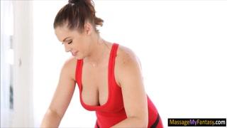 Edyn Blair lesbian sex with Jill Kassidy