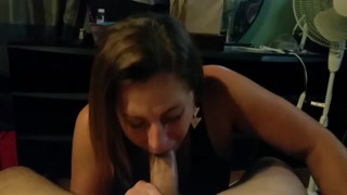 cuban prostitute eats it and enjoys each and every minute