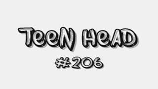 Teen Head #206