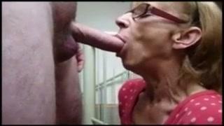 Grandma head 26