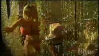 Pandora Peaks Naked in Puplic