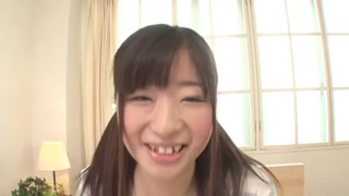 Fabulous Japanese hotty Shizuku in Incredible JAV uncensored Shaved flick