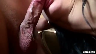 Absolute Best and sexy Kyra Lovely sucks dick and will get rammed