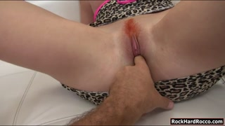 Kinky bitch Eva Berger anal pumped hard