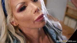 Barbie Sins, Danny D Extra Credit