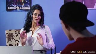 Jasmine Jae, Jordi El Niño Polla Exactly The Corporation