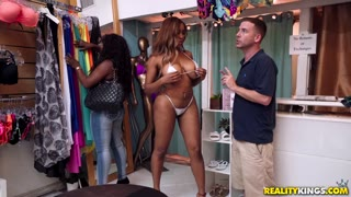 Realitykings – Moriah Mills, Tony Rubino – Perfect Fit For A Perfect Ass