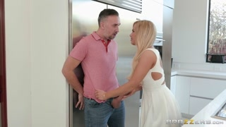 Kendall Kayden, Keiran Lee Busted At The Babyshower
