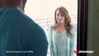 Kimmy Granger Likes it Rough