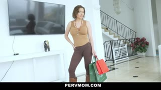 Pervmom - Delightful Mom Rams Stepson One Ultimate Generation