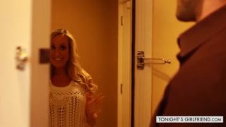 Brandi Benefit From MILF Hooker Hooked Up Hard