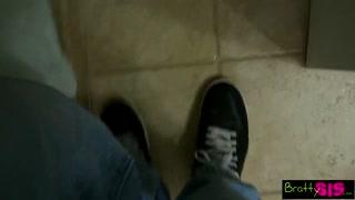 Bratty Sis - Lana Rhoades Massive A-hole Flapping On My Peckers S5:E2