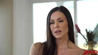 Sexy MILF Enjoys His Hard Overweight Penises Kendra Lust