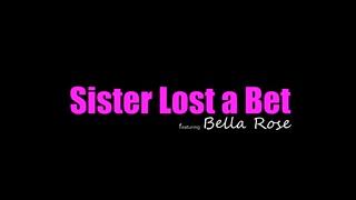 Step Sister Preforms Slave Service On Brothers Manhood S6:E7