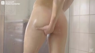Insanely brilliant take a shower sex