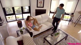 MyFamilyPies - Tara Ashley Valentines Day Cream-pie