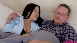 MyFamilyPies - Hannah Hays Daddies Day Bang
