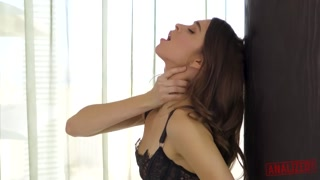 Riley Reid Anal-sex Sex That Cautiously Ruin Gape And Cream Pie Her Tight Bung-hole