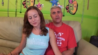 Teen Tramp Mae Mayers Multiple Squirts