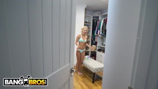 BANGBROS - An Bright Point of View Get It On With With Blond Woman Bella Rose