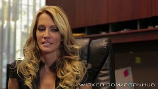 Depraved - Delightful Milf Jessica Drake likes pecker