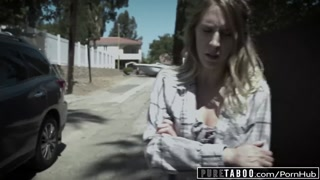 PURE TABOO Female Tricked Within Revenge 3Some with Strangers