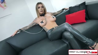 First Actual Quirk POV - WATCH KARMA RX TAKE HER MOUTH AND Mobile Full-length OF Dong