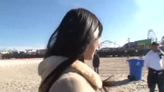 Japanese Bi-racial Huge Black Cock